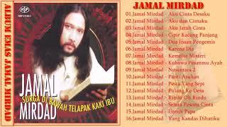 Jamal Mirdad Album Lengkap  Tembang Kenangan  Lagu Lawas Indonesia Terbaik 80an   90an Terbaik