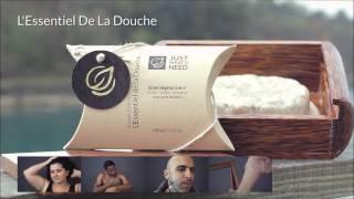 L'Essentiel de la Douche by JWUN