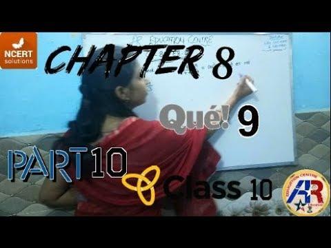 maths-cbse/ncert- -class-10th- -trigonometry- -chapter-8- -ex-8.1,q9- -part-10