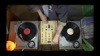 Japanese Funk and Soul on Vinyl