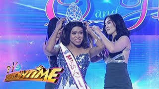 It's Showtime Miss Q & A: Toshi Mae brings home the crown!