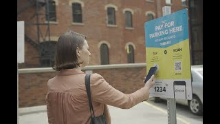 HonkTAP - The word's first virtual parking meter. thumbnail