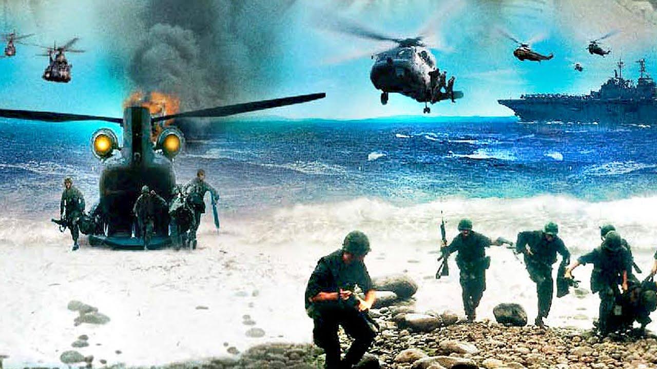 Download Seal Team 6 - Forces Spéciales - Film COMPLET en Français (Armée, Militaire, Guerre)