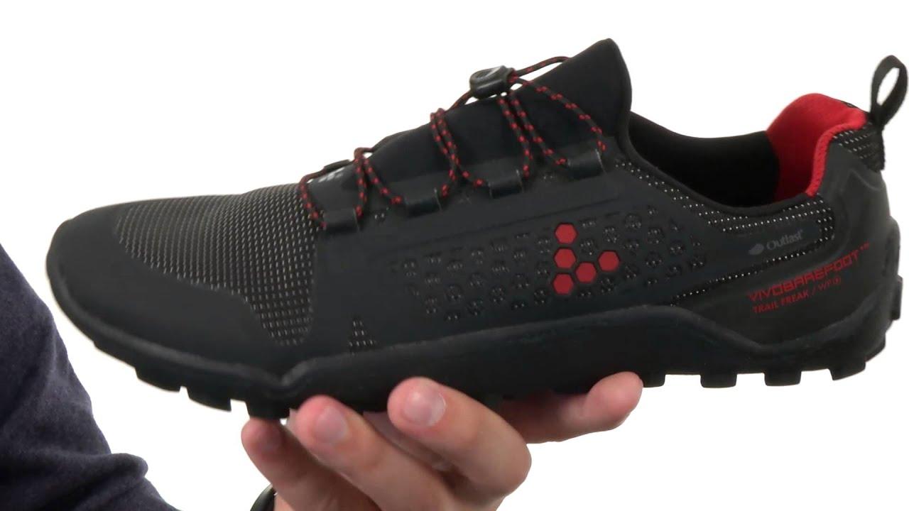 Vivobarefoot Trail Freak Wp Running Shoes K94z9832