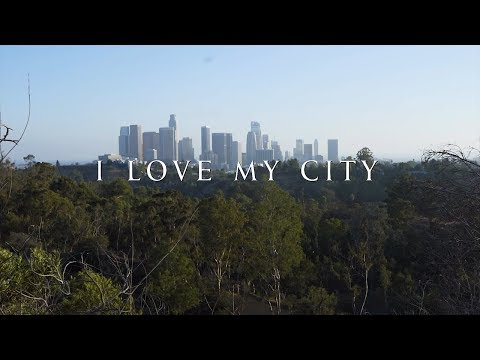 Orb Nox - I Love My City [Official Music Video]