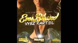 Watch Vybz Kartel Ever Bless video