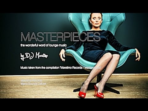 DJ Maretimo - Maretimo Records Masterpieces Vol.1 (Full Album) HD, 2018, 3+Hours Chill Sounds