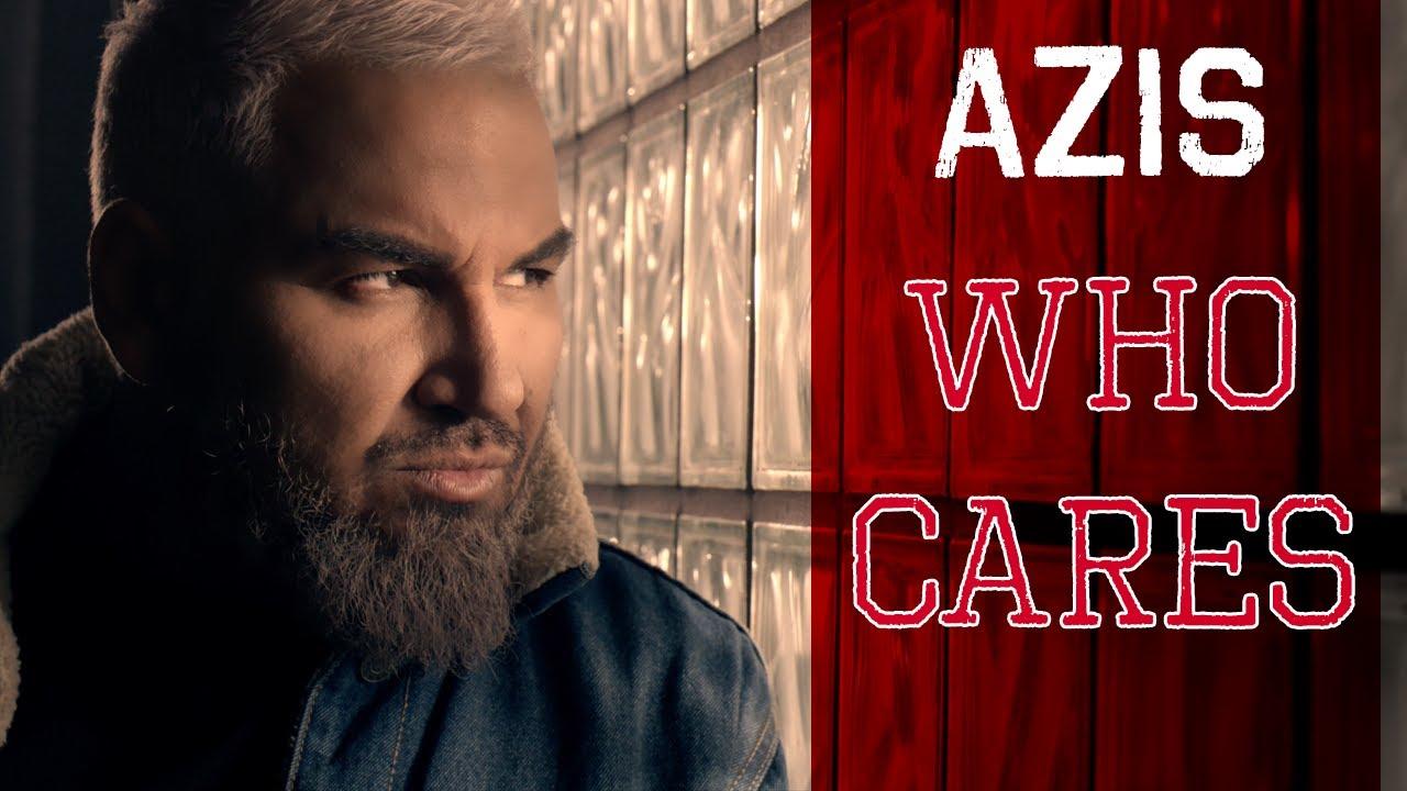 Azis - Who Cares, 2020