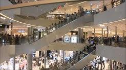 Shinsegae Centum City, Busan, Korea: The World's Largest Department Store