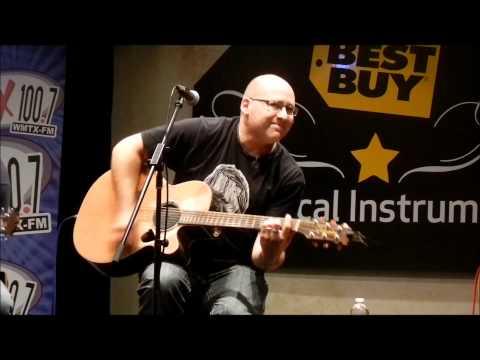 Sister Hazel Happy acoustic 5/6/11