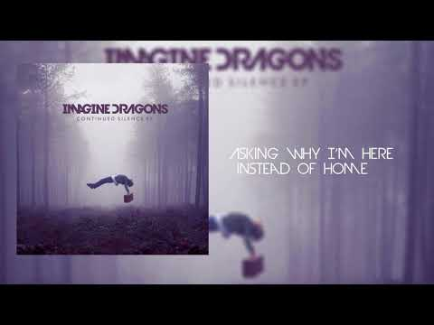 Imagine Dragons- My Fault Lyrics