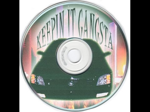 Boss Hogg Outlawz - Keepin it Gangsta