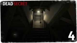 Подвальные ужасы ● Dead Secret #4