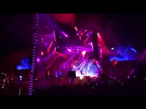Odesza - Meridian Live at Electric Forest 2017