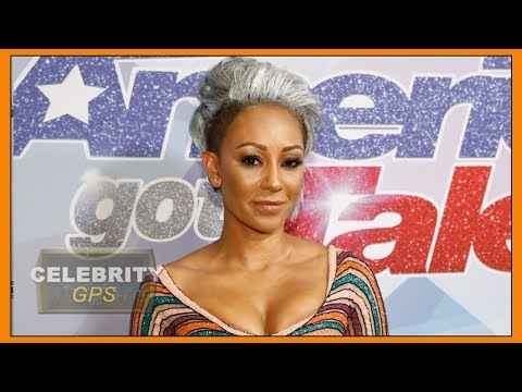 MEL B claims she had SEX with GINGER SPICE - Hollywood TV Mp3
