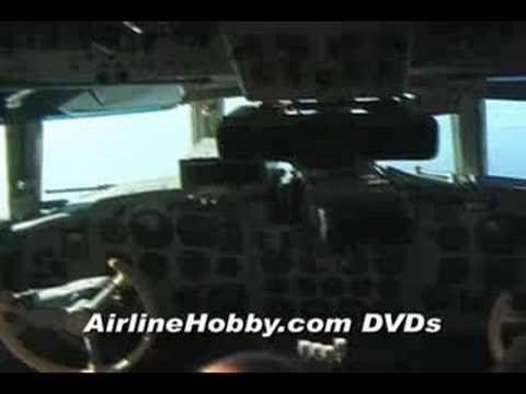 Best Ilyusihin IL-18 clip on YouTube!