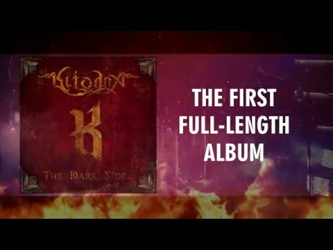 Kliodna - The Dark Side (album teaser)