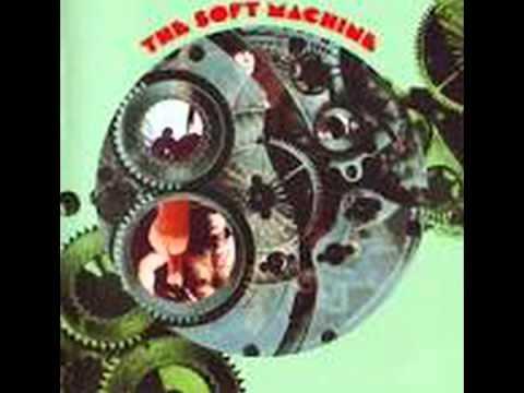 Soft Machine One