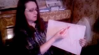 Видеоурок по технике вокала. Урок 2.