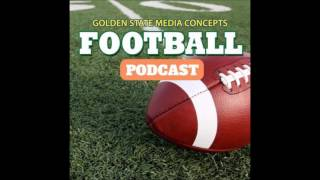 GSMC Football Podcast Episode 105: Titans Blow Out the Jags on TNF (10-28-2016)