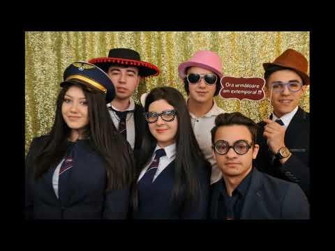 Clasa a 12 a A , Liceul Teoretic Stefan cel Mare , promotia 2018