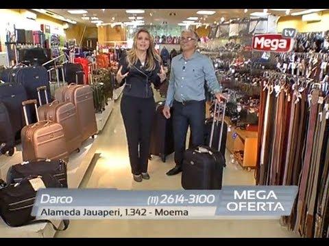 24d09802e Mega Oferta - Darco na Mega TV - YouTube