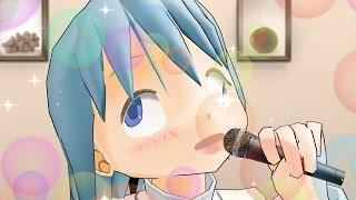 [MMD] Puella Magi Madoka Magica - BITCH I CAN SING