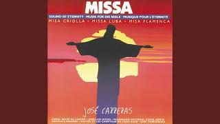 Latorre: Misa Flamenca - arr. R. Fernandez de Latorre/J. Torregrosa - 4. Sanctus (Cantes del campo)