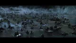 Video Exodus: Gods And Kings - Final Trailer download MP3, 3GP, MP4, WEBM, AVI, FLV September 2019