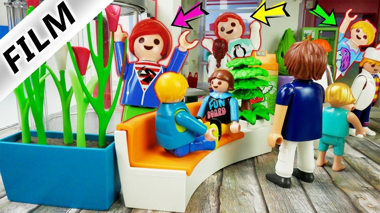 playmobil film deutsch extremes verstecken im shopping