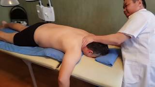 Chinese massage relaxing 8