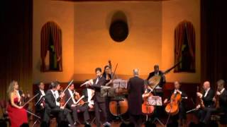 I SOLISTI VENETI / CLAUDIO SCIMONE (Şef) / BÜLENT EVCİL (Flüt)