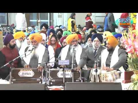 Bhai-Nirmal-Singhji-Darbarsahib-At-G-Bangla-Sahib-On-20-Feb-2016