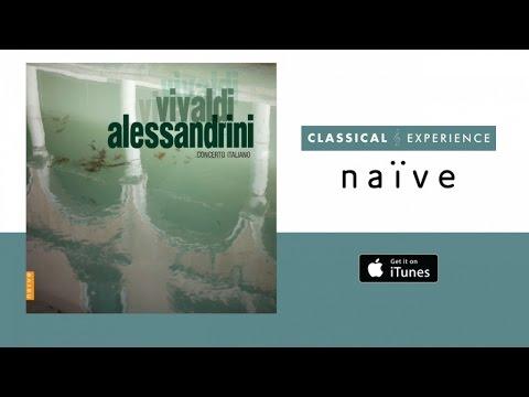 Vivaldi / Alessandrini - Full Album