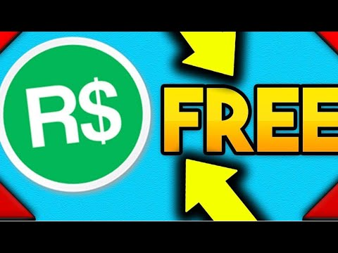 How to get Free Robux No Human Verification (Working) (IOS and Android thumbnail