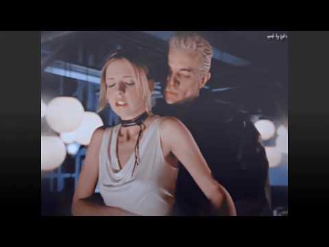 ►Spike & Buffy►Ай (for Elizabet)