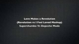 Superchumbo vs Depeche Mode