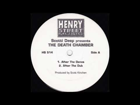 Scotti Deep ‎– After The Dub