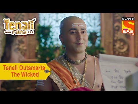 Your Favorite Character | Tenali Outsmarts The Wicked | Tenali Rama