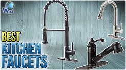 10 Best Kitchen Faucets 2018