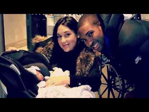 Amelia Vega presenta a su segundo bebé