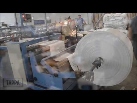 Производство полипропиленовых мешков