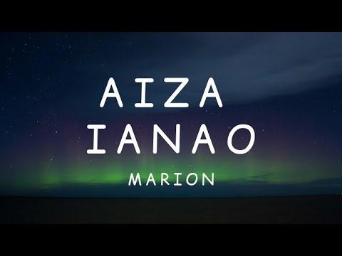 MARION - Aiza Ianao  [Lyrics]