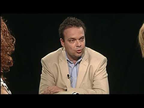 Korseld med Sven-Otto Littorin