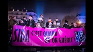 VIH : la préoccupante situation des jeunes Français