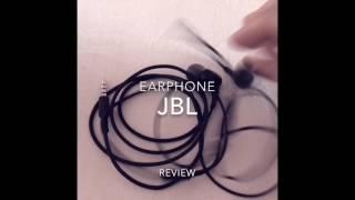 JBL T150a review