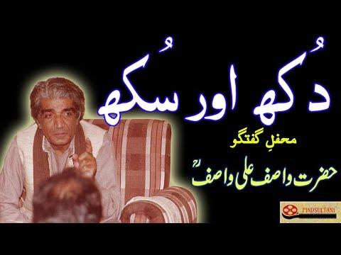 Mehfil e Guftugu Hazrat Wasif Ali Wasif Reh ____ Question 26
