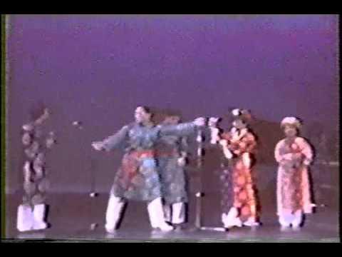 Lý Ngựa Ô - Linh Phượng, Tuyết Lan, Quế Thanh, Anh Tú, Đỗ Giang, Trần Lãng Minh