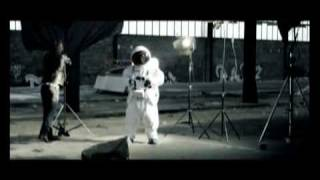 Apoptygma Berzerk - Apollo (Live On Your TV) (Official Music Video)