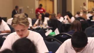 Northeast Florida MATHCOUNTS Competition 2015